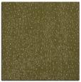 rug #535477 | square light-green rug