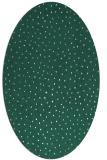 rug #535629 | oval flags rug