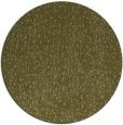 rug #536533 | round light-green rug