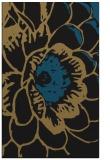 rug #541149 |  brown rug