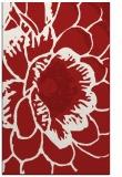 rug #541377 |  red rug