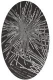 rug #546104   oval natural rug