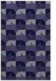 rug #551774 |  circles rug
