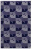 rug #551780 |  circles rug