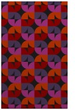 rug #551865 |  retro rug