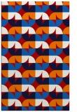 rug #551929 |  red rug