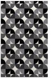 rug #551961    black rug