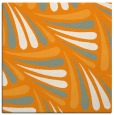 rug #572449 | square light-orange rug