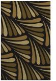 rug #572925    mid-brown rug
