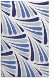 rug #573089 |  blue rug