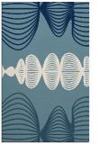 rug #581636 |  circles rug