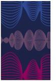 rug #581637    circles rug