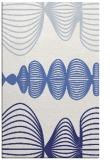 rug #581889 |  blue rug