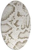 rug #588297 | oval rug