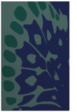 rug #592201 |  blue rug