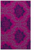rug #599240 |  damask rug