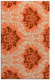 rug #599405 |  damask rug