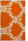 rug #599478    damask rug