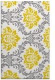 rug #599512 |  damask rug