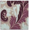 rug #600421 | square pink rug