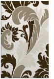 rug #600969 |  white rug