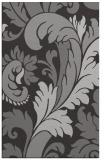 rug #601016 |  damask rug