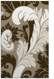 rug #601109 |  damask rug