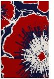 rug #610009 |  red rug