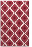 rug #613504 |  retro rug