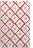 rug #613511    retro rug