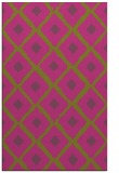 rug #613617 |  pink rug