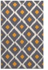 rug #613640    retro rug