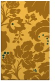rug #629433 |  light-orange rug