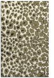 rug #631200 |  circles rug