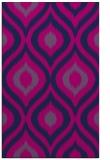 rug #632677 |  pink rug