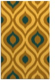 rug #632953 |  light-orange rug
