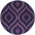 rug #633098   round animal rug