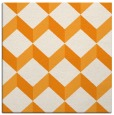 rug #635809 | square light-orange rug