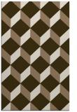 rug #636321 |  beige rug