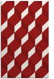 rug #636419 |  retro rug