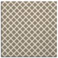 rug #637225 | square beige rug