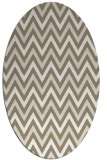 rug #648277 | oval flags rug