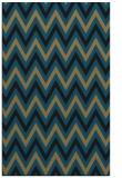 rug #648511 |  stripes rug
