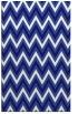 rug #648593 |  blue-violet rug