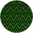 rug #648910 | round stripes rug