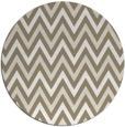 rug #648981 | round contemporary rug