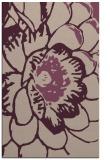rug #655685 |  pink rug