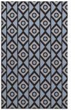 rug #659163 |  circles rug
