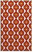 rug #659243    retro rug