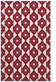 rug #659261 |  circles rug
